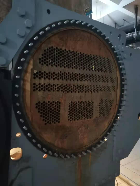 中央空调蒸发器、冷凝器清洗
