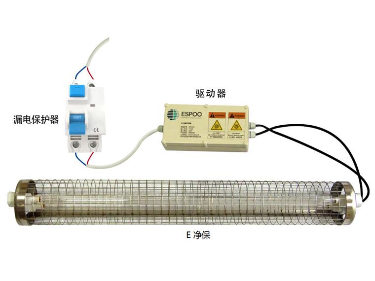 分析关于水处理设备的种类、处理方法和过滤因素