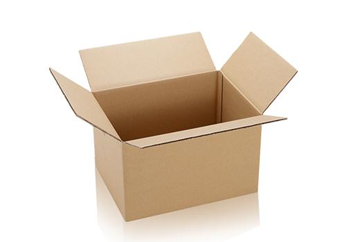 纸箱包装的六大优势