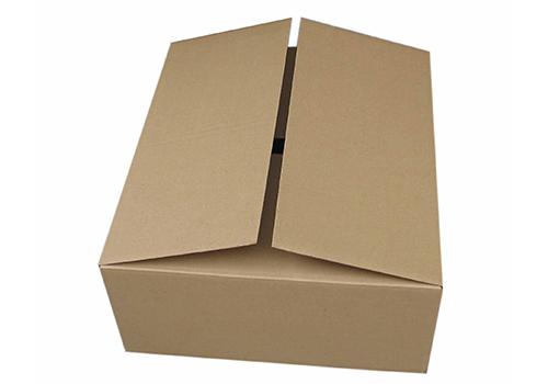 市南纸箱厂家为您介绍:纸箱生产流程的注意事项