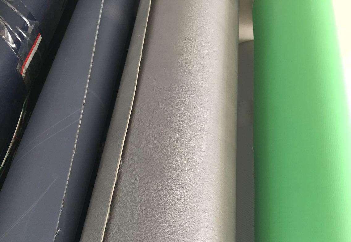 聚氯乙烯PVC防水卷材热熔