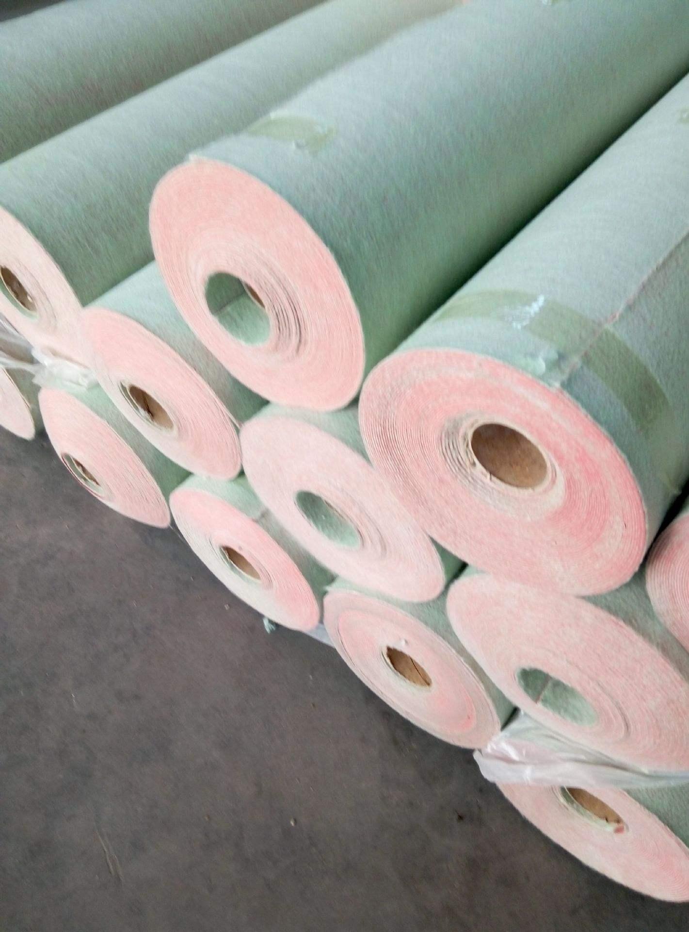 高分子PVC防水卷材