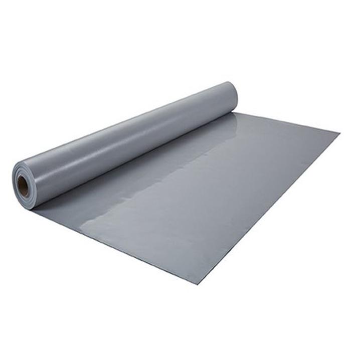 pvc防水卷材怎么用满粘法施工