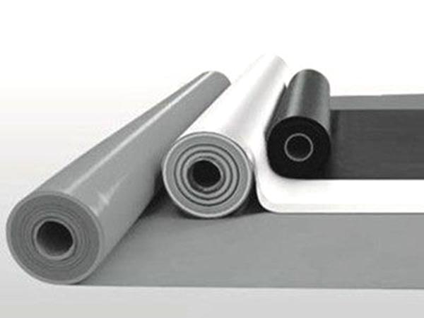 了解PVC防水卷材的产品特点