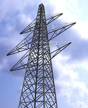 钢结构电力铁塔