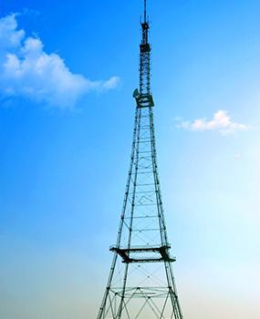 钢结构铁塔