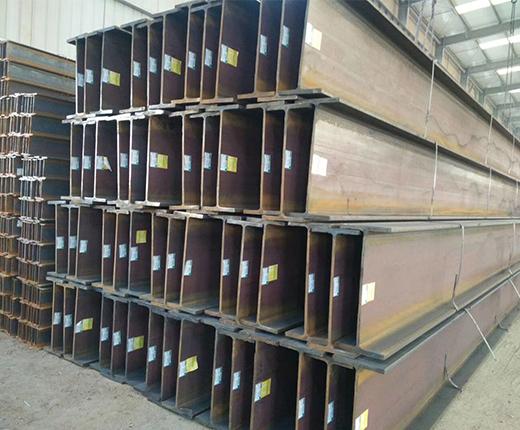 钢结构厂房的五大优点 建筑用钢材