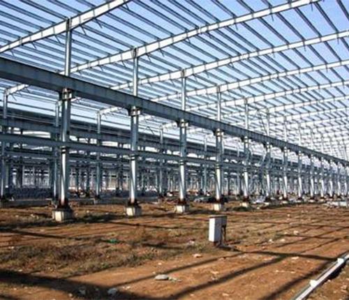 钢结构在焊接前,需要做哪些工作?