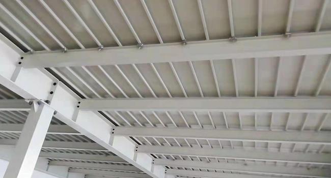 钢结构平台阁楼哪家好