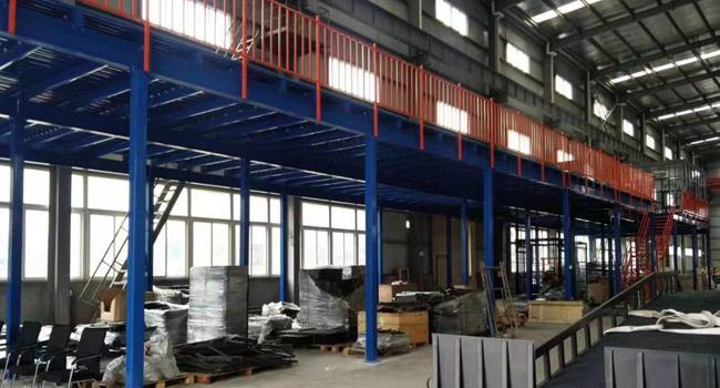 仓储货架工厂