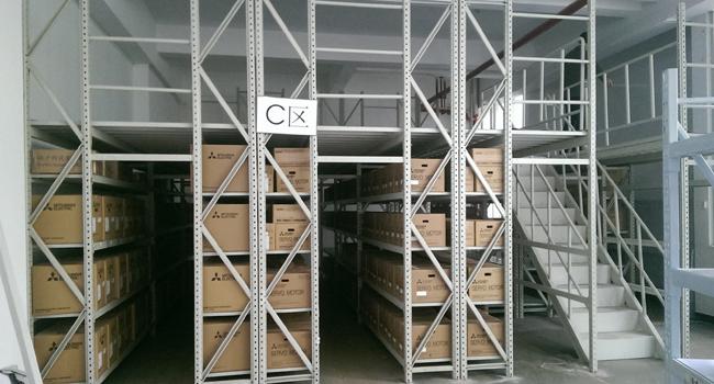 库房仓储货架