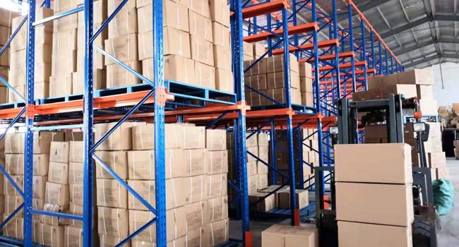 常用仓储货架及其功能
