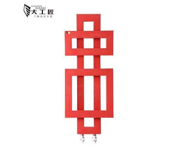 青岛片式艺术散热器厂家