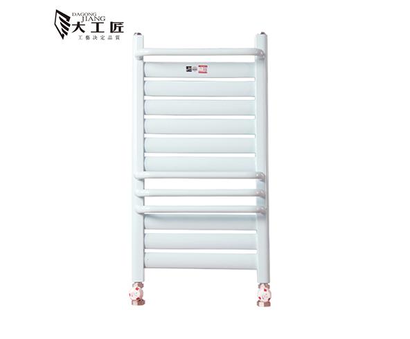 橢圓鋼制背簍衛浴散熱器