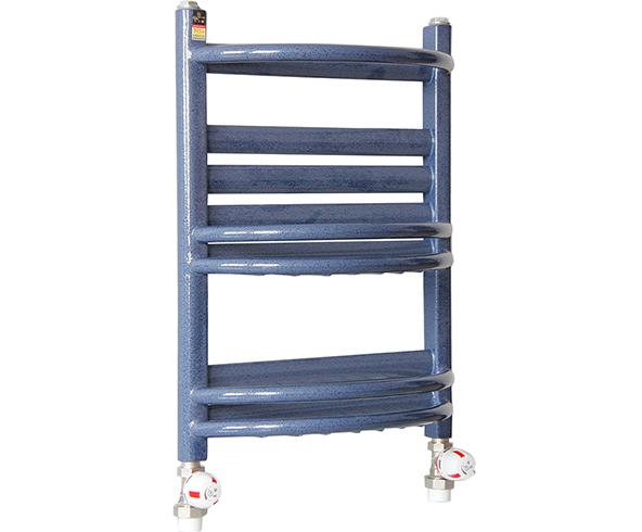 弧筐背簍鋼制衛浴散熱器