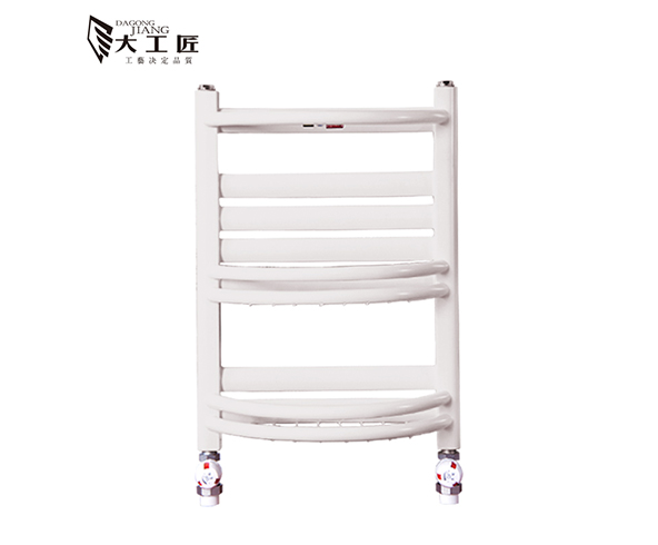 鋼制背簍衛浴散熱器