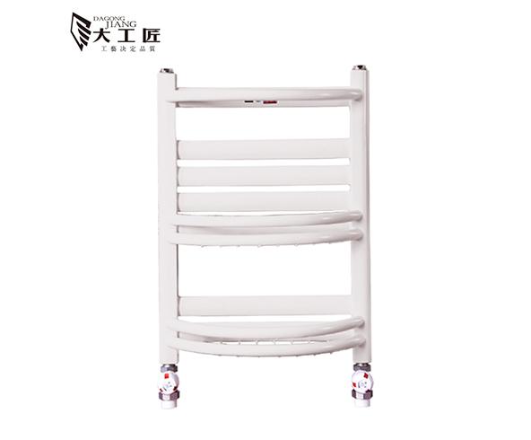 青岛钢制背篓卫浴散热器品牌