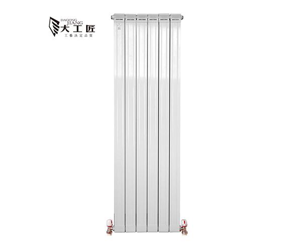 优质铜铝复合暖气片
