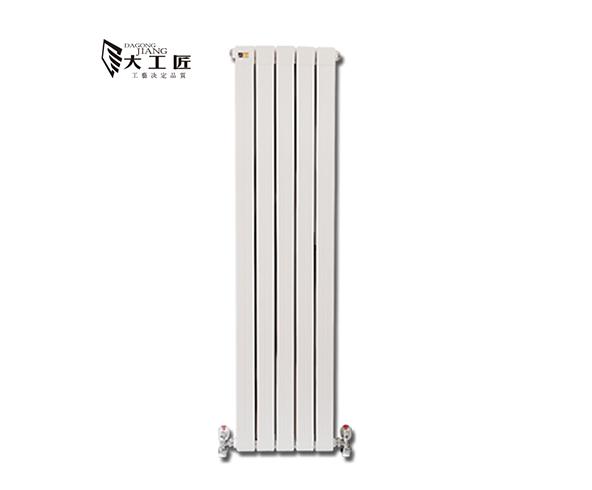 青島銅鋁復合新型暖氣片廠家