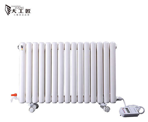 散熱器廠家如何提高服務四策略?