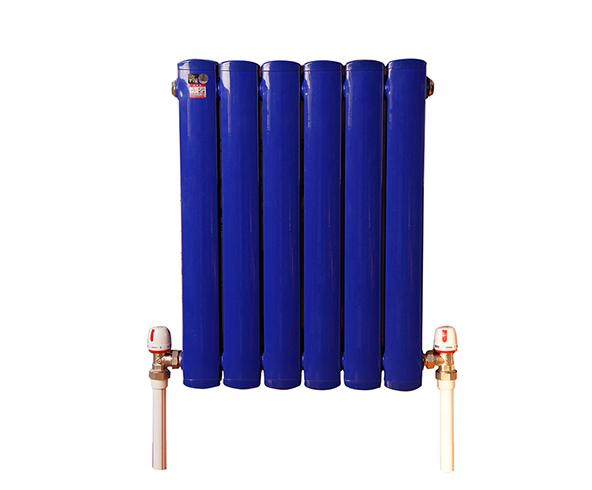青島鋼制立柱式暖氣片廠家