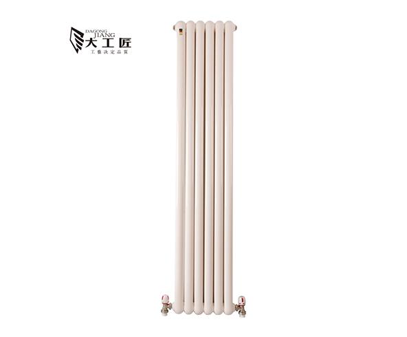 青岛钢制二柱暖气片价格
