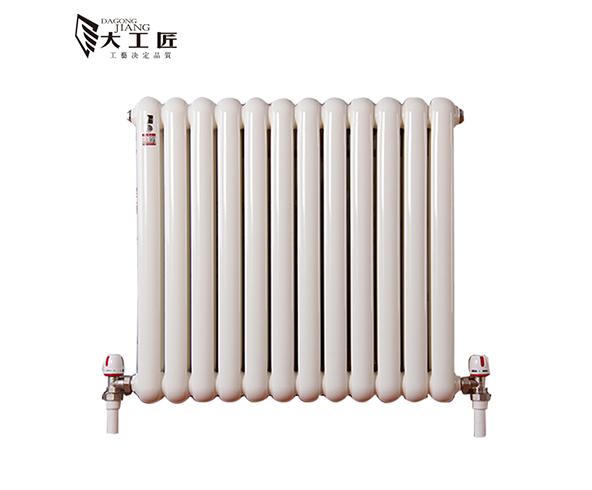 钢制暖气片品质的挑选