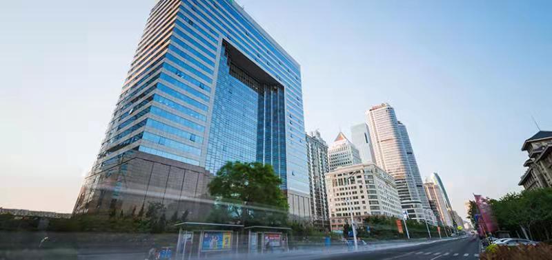 青岛海瑞达网络科技有限公司中标海信网络物资管理项目