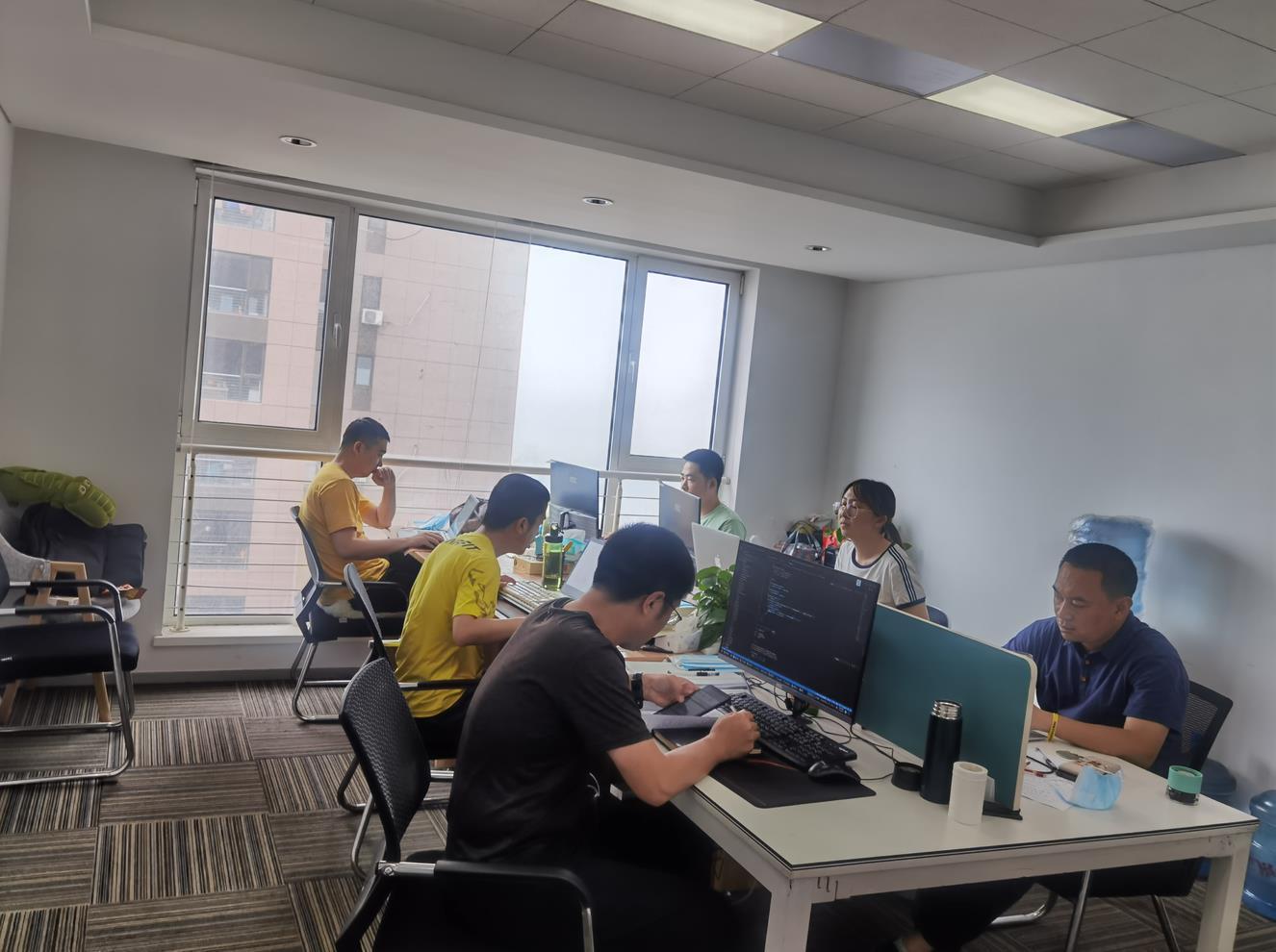 青岛海瑞达网络科技有限公司通过ISO9001认证