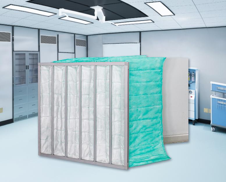 滤桶和除尘布袋使用成本优势。