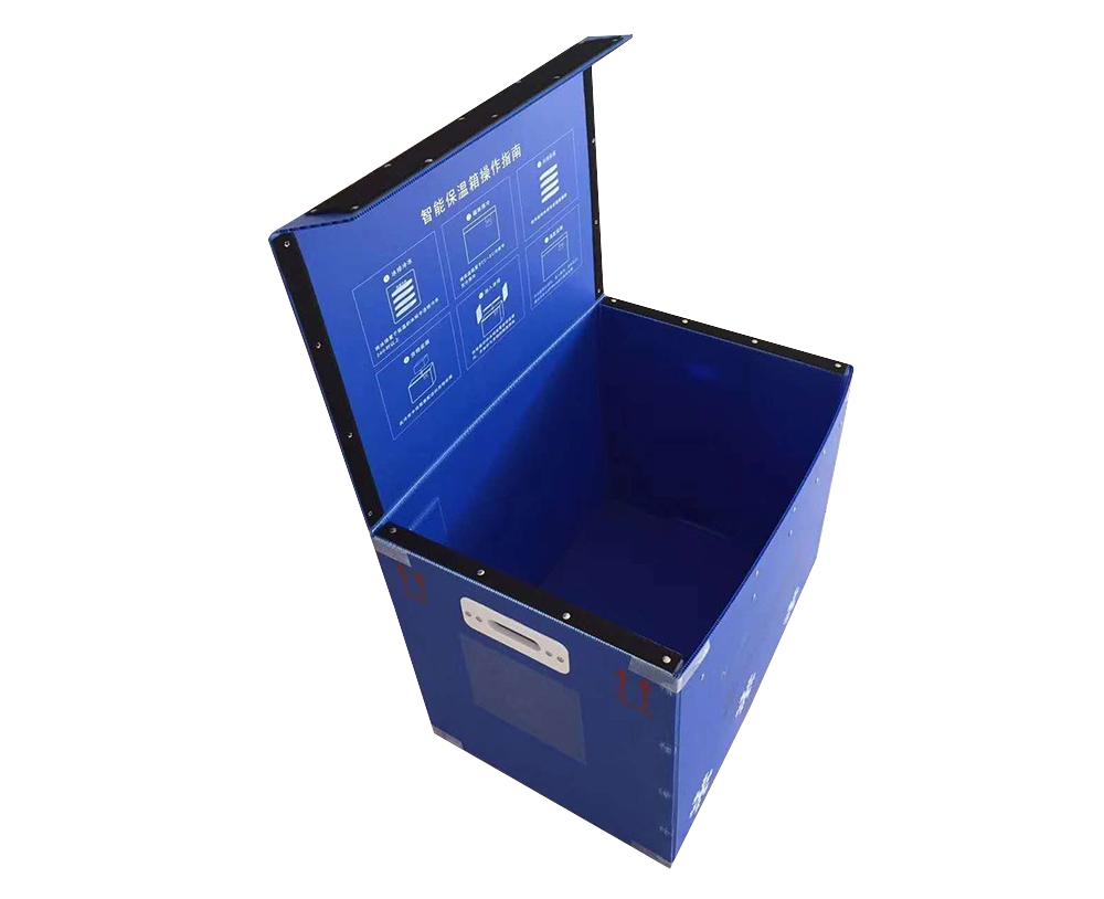 青岛中空板周转箱适合应用于哪些领域