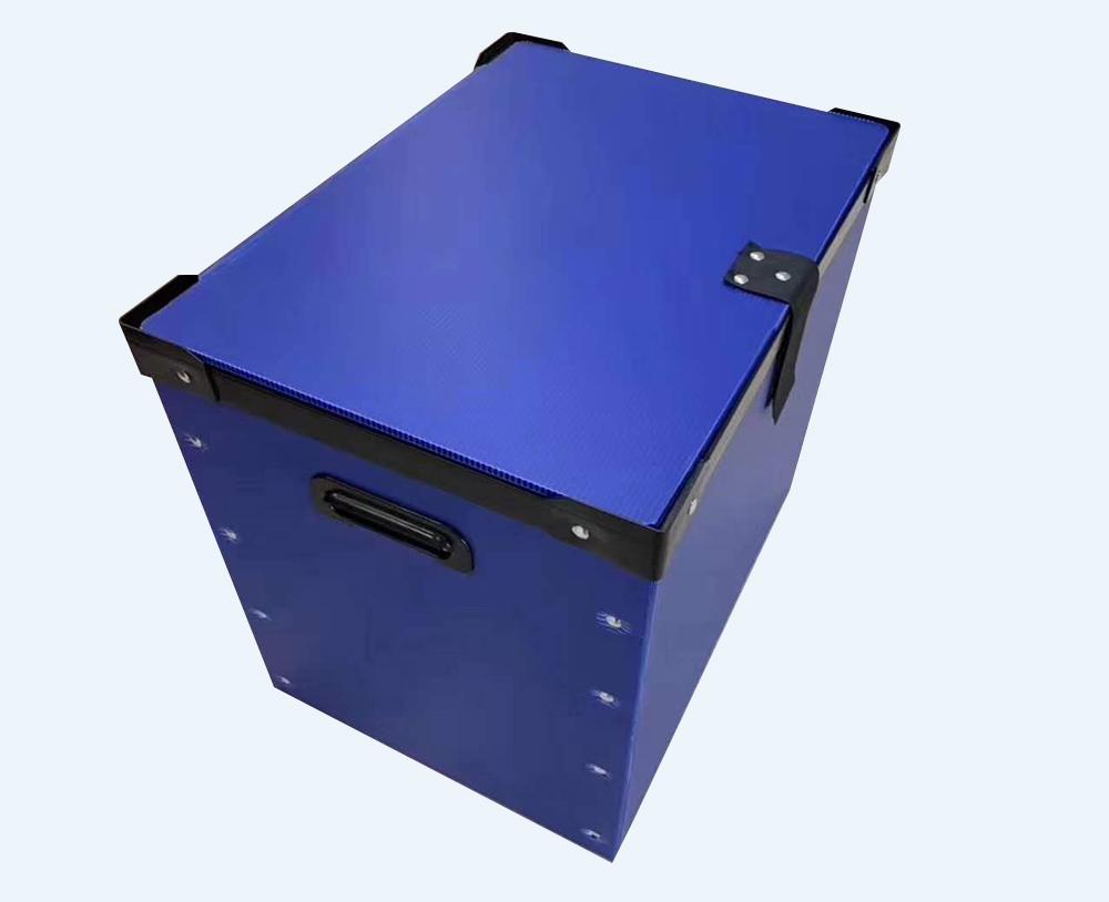 中空板周转箱可以替代纸箱吗