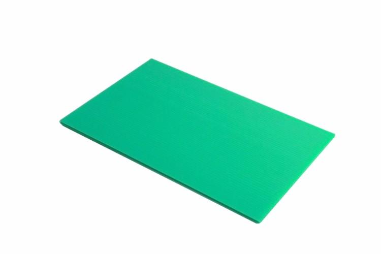 彩色中空隔子板生产厂家