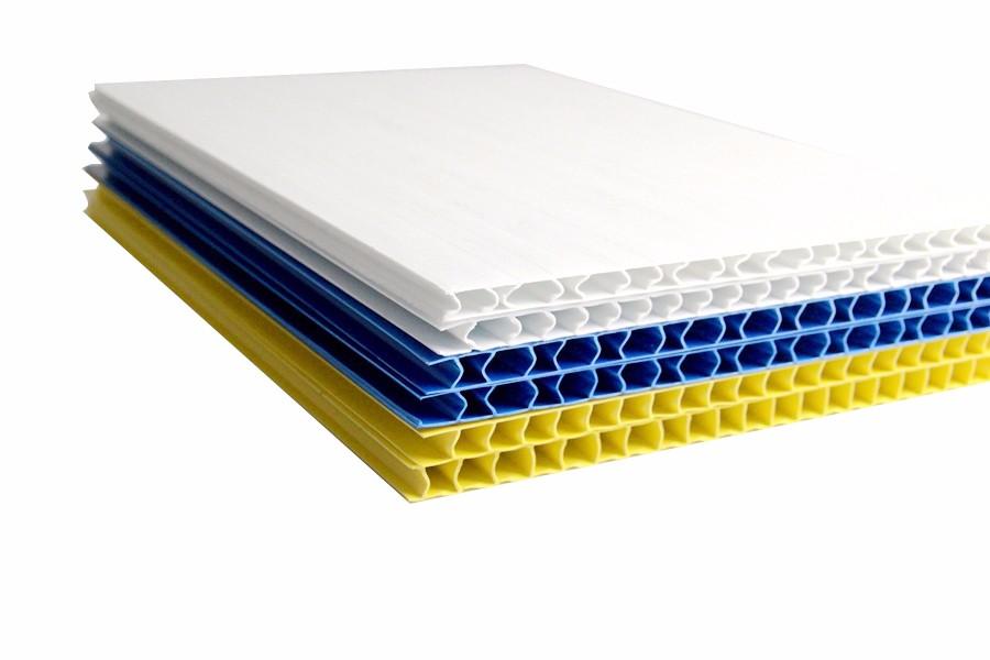 怎么改善青岛彩色中空板的质量问题