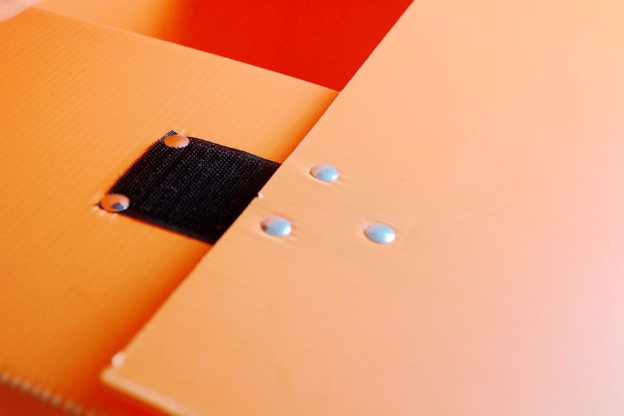 彩色中空板防潮纸箱厂家
