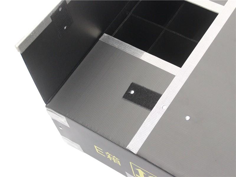 中空板塑料防水纸箱生产厂家