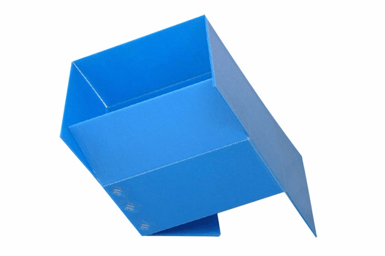 PP中空板防水纸箱