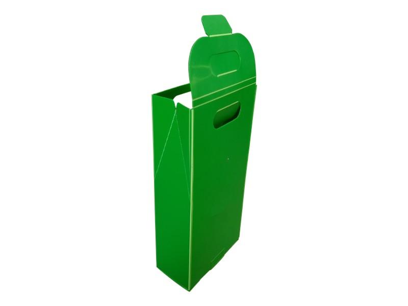 青岛中空板手提礼盒塑料箱
