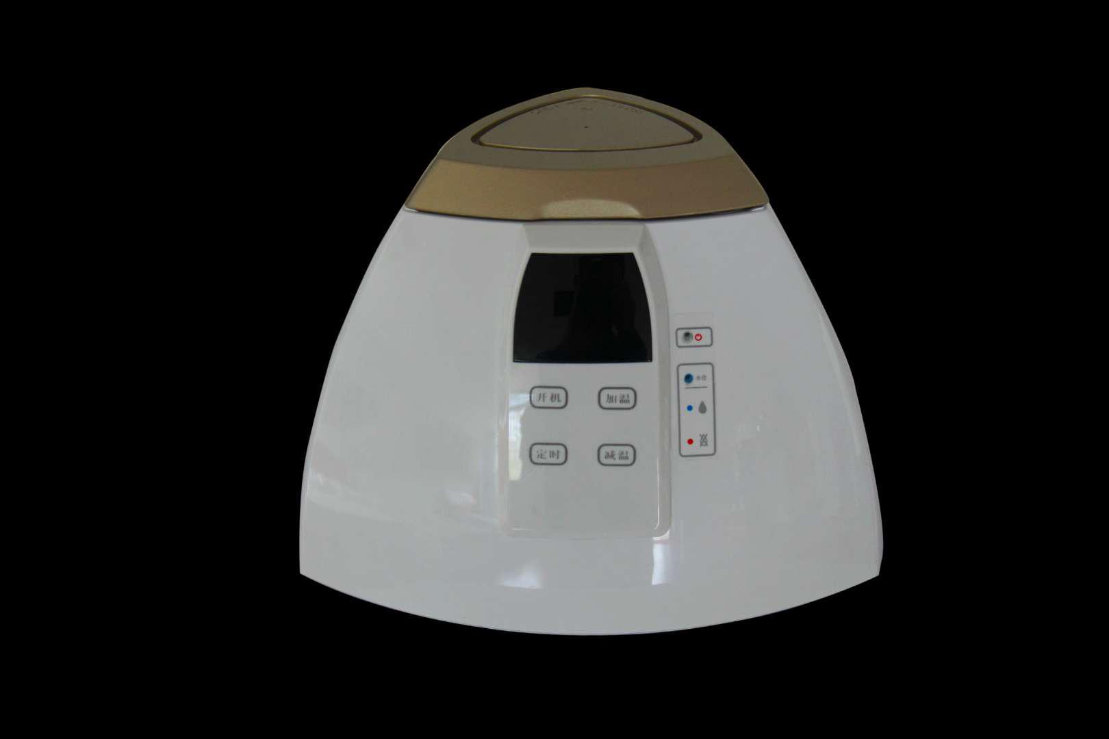 水暖温控器