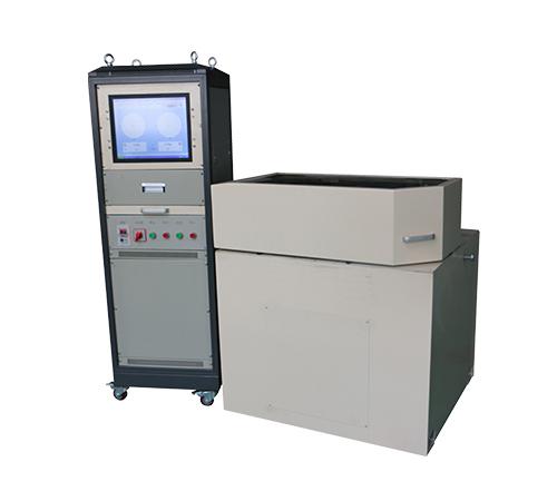 YSD-50双面立式平衡机