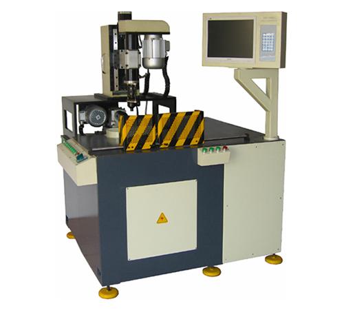 YLZD-30单面立式自动平衡机