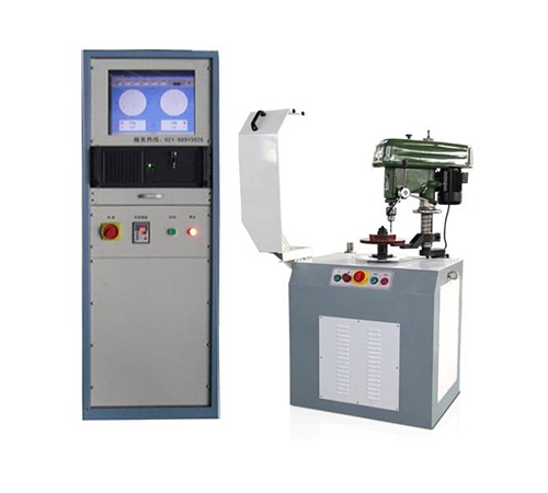 YLD-16单面立式平衡机