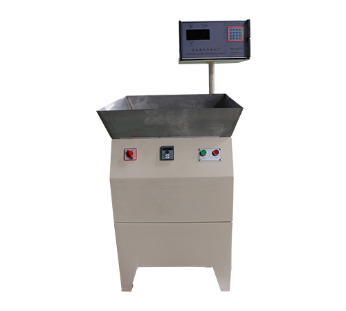 YLD-5单面立式平衡机