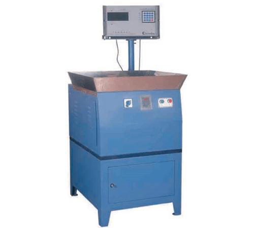YLD-3单面立式平衡机