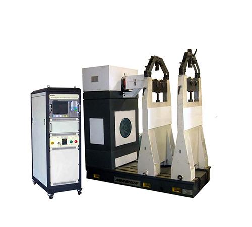 YYW-10000 万向节传动平衡机