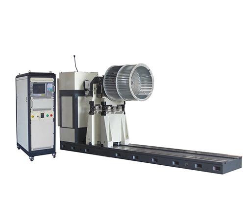 YYW-6000 -万向节传动平衡机