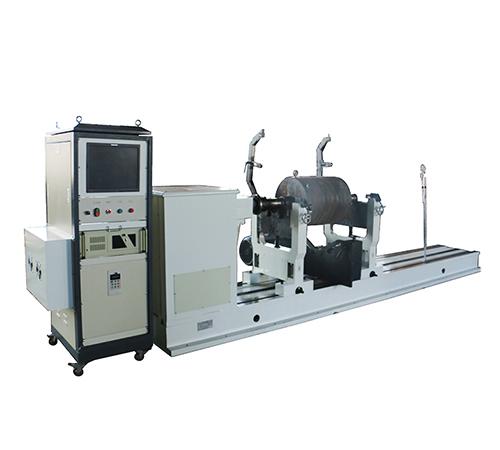 YYW-3000万向节传动平衡机