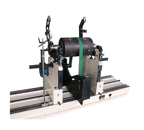 YYQ-1600圈带传动平衡机