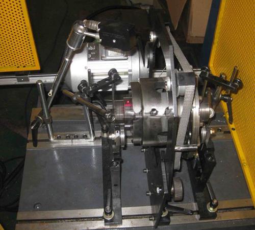 YYQ-16圈带传动平衡机