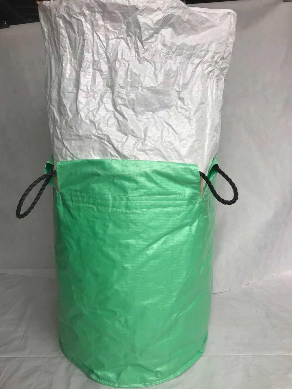 v型割口集装袋